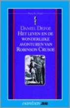 Daniël  Defoe Vantoen.nu Leven en de wonderlijke avonturen van Robinson Crusoe