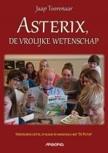 Jaap Toorenaar , Asterix, de vrolijke wetenschap