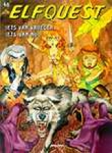 Pini,,Wendy/ Pini,,Richard Elfquest 48