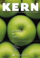 Kern Thema Gezondheid en Voeding - Leerboek