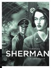 Griffo/ Desberg,,Stephen Sherman Hc04