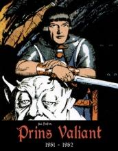 Hal  Foster Prins Valiant 17 - Jaargang 1953