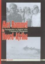 J.J. Brouwer , Met Rommel in Noord-Afrika 1941-1943