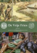 Han  Nijdam , De Vrije Fries deel 99, 2019