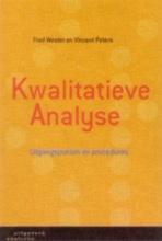 Veronika Peters F. Wester, Kwalitatieve analyse