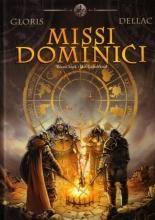 Dellac,,Benoit/ Gloris,,Thierry Missi Dominici Hc01