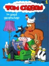 Cromheecke,,Luc/ Letzer,,Laurent Tom Carbon 01