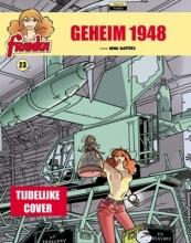 Henk  Kuijpers , Geheim 1948