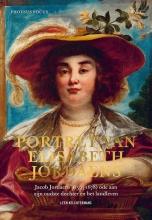 Leen Kelchtermans , Portret van Elisabeth Jordaens