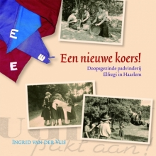Ingrid van der Vlis , Een nieuwe koers!