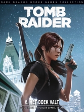Selma,,Daniel/ Simone,,Gail Tomb Raider 06