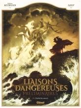 Djief , Stephane  Betbeder , Dangerous Liasons - Hoe het Begon Hc03
