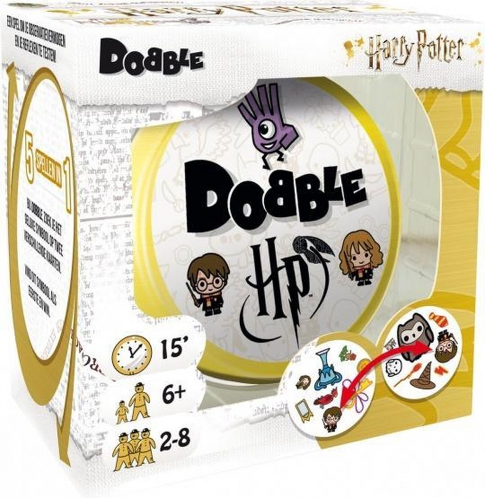 Asm-01-011,Dobble harry potter