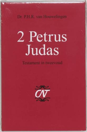 P.H.R. van Houwelingen,2 Petrus Judas