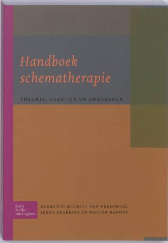 ,Handboek schematherapie