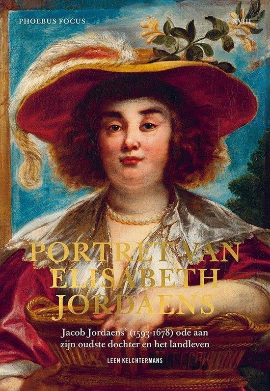 Leen Kelchtermans,Portret van Elisabeth Jordaens