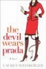 Lauren Weisberger, Devil Wears Prada