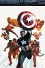 Michael Bendis Brian & B.  Hitch, Avengers