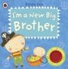 Li, Amanda, I`m a New Big Brother: A Pirate Pete Book