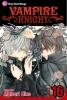 Hino, Matsuri, Vampire Knight 16