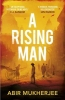 Mukherjee, Abir, Rising Man