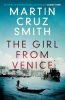Cruz Smith, Martin, Girl From Venice