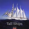 Weingarten, Tall Ships - Kalender 2020