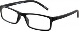 <b>G58425</b>,Leesbril winner zwart g58400 2.5