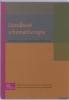 Handboek schematherapie, theorie, praktijk en onderzoek