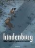 Tieko  & Patrice  Ordas, Hindenburg 01