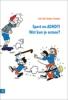 <b>In&ecirc;s dos Santos Campos</b>,Sport en ADHD?! Wat kun je ermee?