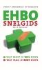 <b>EHBO Snelgids</b>,