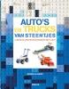 <b>Warren Elsmore</b>,Auto`s en trucks van steentjes bouwen