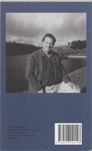 W.J.  Otten,Op de hoge