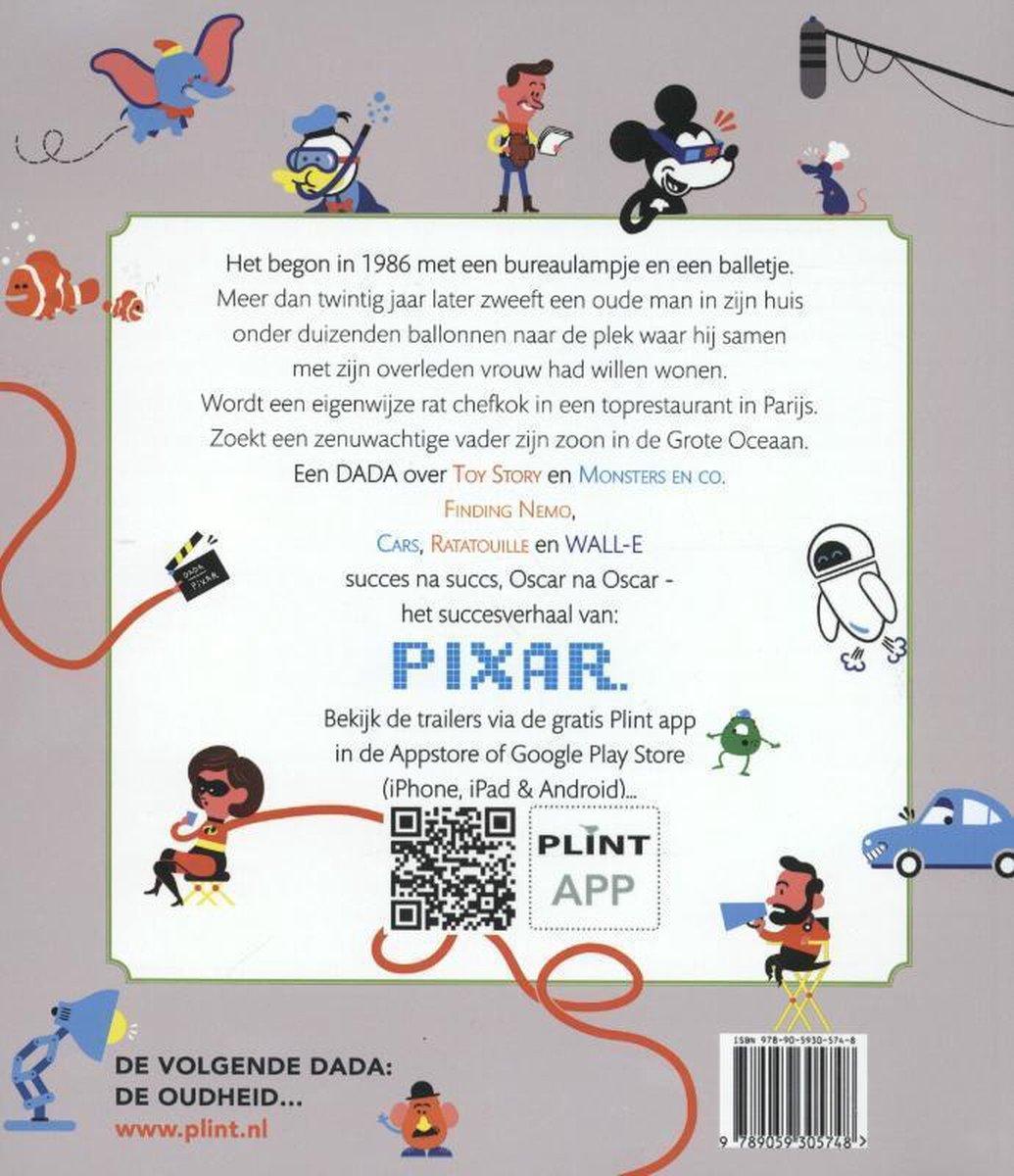 ,Van Disney tot Pixar 83