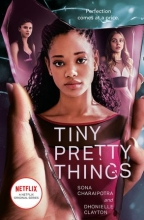 Sona Charaipotra Dhonielle Clayton, Tiny Pretty Things