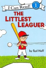 Hoff, Syd The Littlest Leaguer