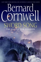 Cornwell, Bernard Sword Song