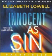 Lowell, Elizabeth Innocent as Sin