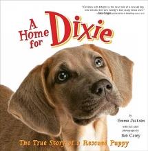 Jackson, Emma A Home for Dixie