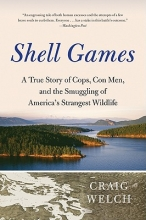 Welch, Craig Shell Games