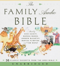 The Family Audio Bible