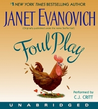Evanovich, Janet Foul Play