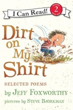 Foxworthy, Jeff Dirt on My Shirt