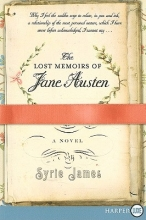 James, Syrie The Lost Memoirs of Jane Austen