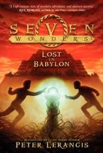 Lerangis, Peter,   Norstrand, Torstein Seven Wonders 02. Lost in Babylon