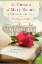 Mingle, Pamela The Pursuit of Mary Bennet