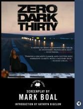 Boal, Mark Zero Dark Thirty