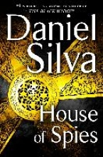 Silva, Daniel House of Spies