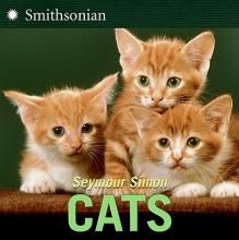Simon, Seymour Cats